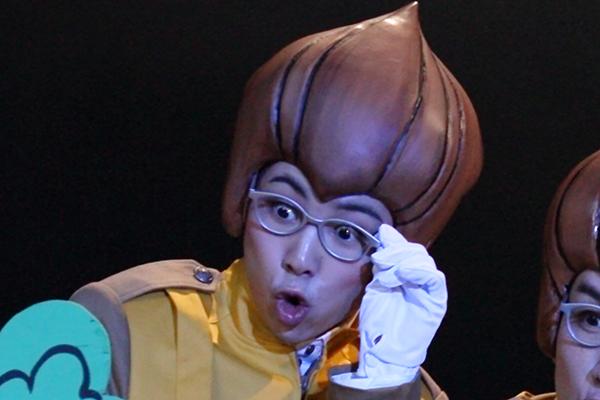 映画『劇場版パタリロ!』須賀健太