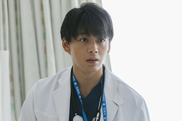 映画『初恋ロスタイム』竹内涼真