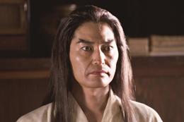 映画『銀魂』安田顕