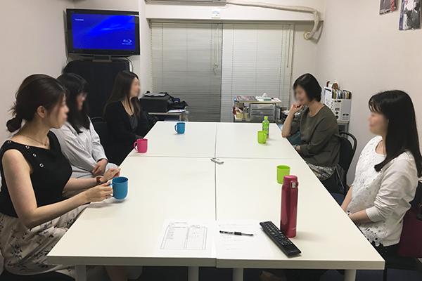 ドラマ『女医フォスター 夫の情事、私の決断』部活座談会