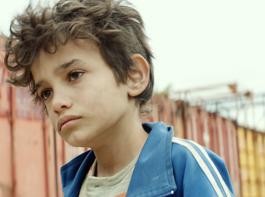 映画『存在のない子供たち』ゼイン・アル=ラフィーア