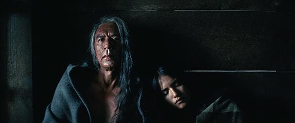 映画『荒野の誓い』ウェス・ステューディ