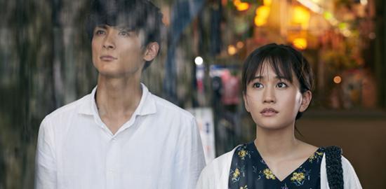 映画『葬式の名人』前田敦子/高良健吾
