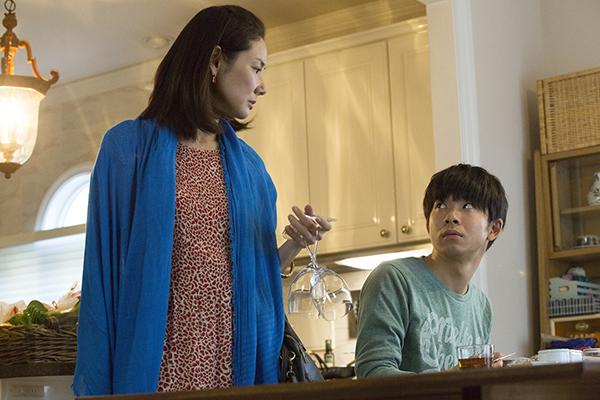映画『母さんがどんなに僕を嫌いでも』太賀/吉田羊