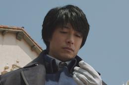 映画『鋼の錬金術師』ディーン・フジオカ