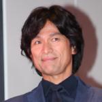 映画『ライオン・キング』ジャパンプレミア、江口洋介