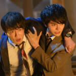 映画『劇場版おっさんずラブ ~LOVE or DEAD~』田中圭/林遣都