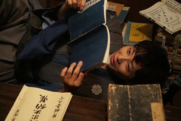 映画『引っ越し大名!』星野源