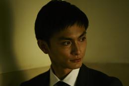 映画『万引き家族』高良健吾