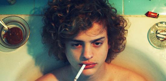 映画『永遠に僕のもの』ロレンソ・フェロ