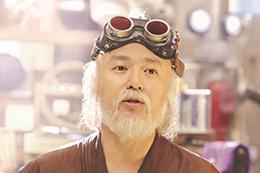 映画『銀魂2 掟は破るためにこそある』ムロツヨシ