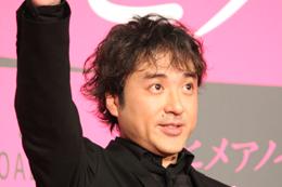 映画『ヒメアノ~ル』ジャパンプレミア、ムロツヨシ