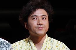 映画『銀魂』ジャパンプレミア、ムロツヨシ