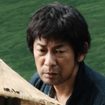 映画『ある船頭の話』永瀬正敏