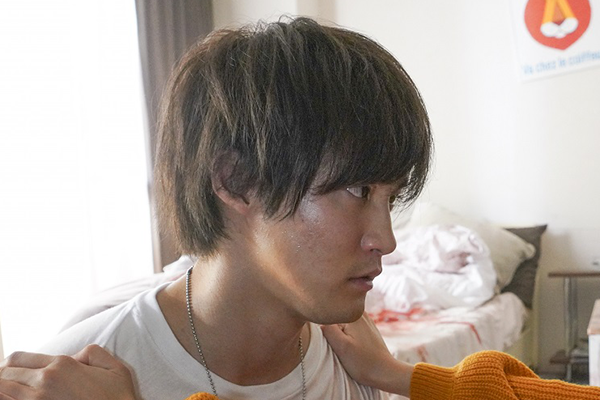 映画『東京喰種 トーキョーグール【S】』白石隼也