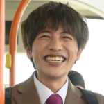 映画『劇場版おっさんずラブ ~LOVE or DEAD~』志尊淳