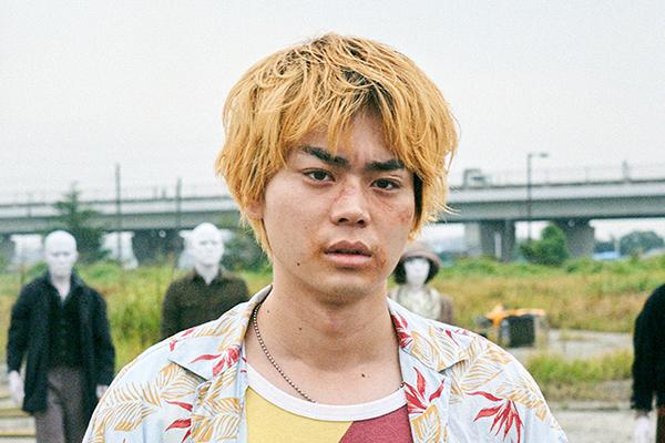 映画『タロウのバカ』菅田将暉