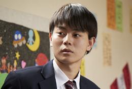 映画『男子高校生の日常』菅田将暉