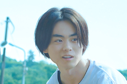 映画『キセキ ーあの日のソビトー』菅田将暉