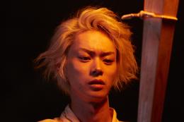 映画『溺れるナイフ』菅田将暉