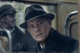 映画『ブリッジ・オブ・スパイ』トム・ハンクス