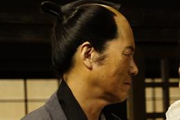 映画『パンク侍、斬られて候』豊川悦司