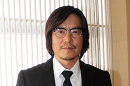 映画『娚の一生』インタビュー、豊川悦司