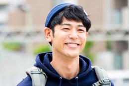 映画『奥田民生になりたいボーイと出会う男すべて狂わせるガール』妻夫木聡