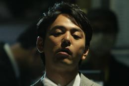 映画『渇き。』妻夫木聡