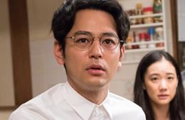 映画『家族はつらいよ2』妻夫木聡