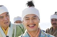 映画『清須会議』妻夫木聡