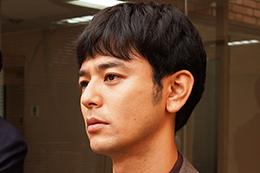 映画『泣き虫しょったんの奇跡』妻夫木聡