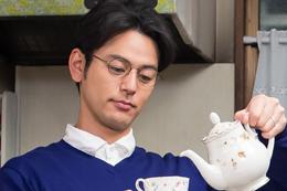 映画『妻よ薔薇のように 家族はつらいよⅢ』妻夫木聡