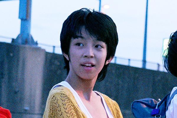 映画『タロウのバカ』YOSHI