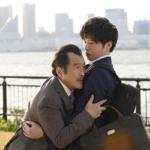 映画『劇場版おっさんずラブ ~LOVE or DEAD~』田中圭/吉田鋼太郎