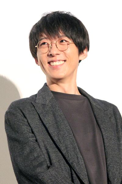 映画『引っ越し大名!』初日舞台挨拶:高橋一生