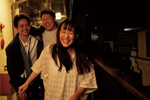 映画『宮本から君へ』池松壮亮/蒼井優/一ノ瀬ワタル