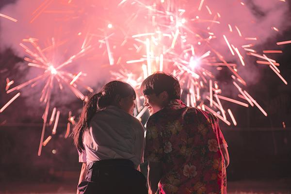 映画『ホームステイ ボクと僕の100日間』ティーラドン・スパパンピンヨー/チャープラン・アーリークン