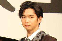 映画『幕末高校生』完成報告会見、千葉雄大