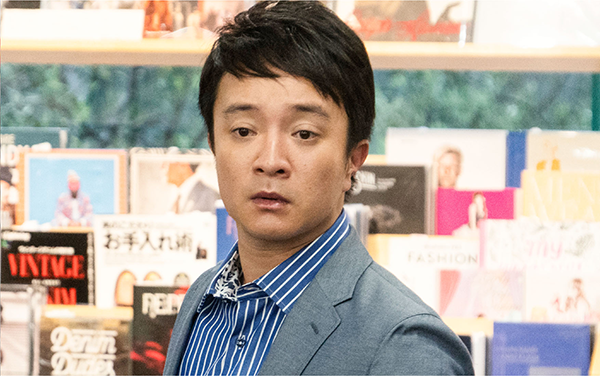 映画『ヒキタさん! ご懐妊ですよ』濱田岳