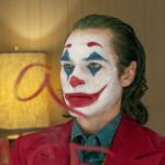 映画『ジョーカー』ホアキン・フェニックス
