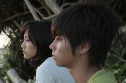 映画『2つ目の窓』村上虹郎