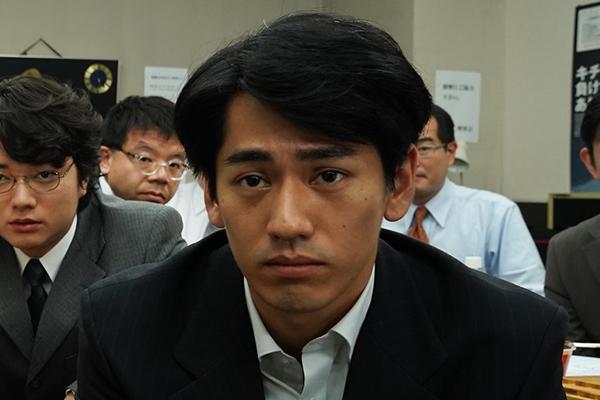 映画『泣き虫しょったんの奇跡』永山絢斗