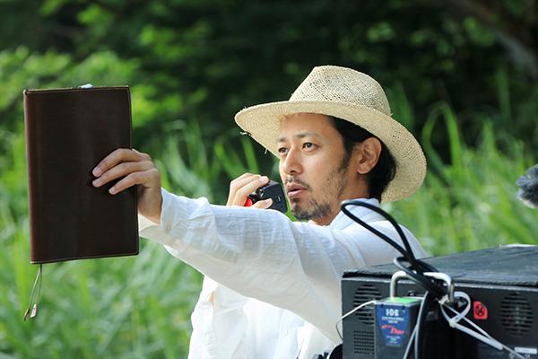 映画『ある船頭の話』オダギリジョー監督