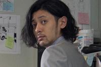 映画『リアル~完全なる首長竜の日~』オダギリジョー