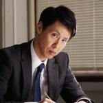 映画『見えない目撃者』大倉孝二