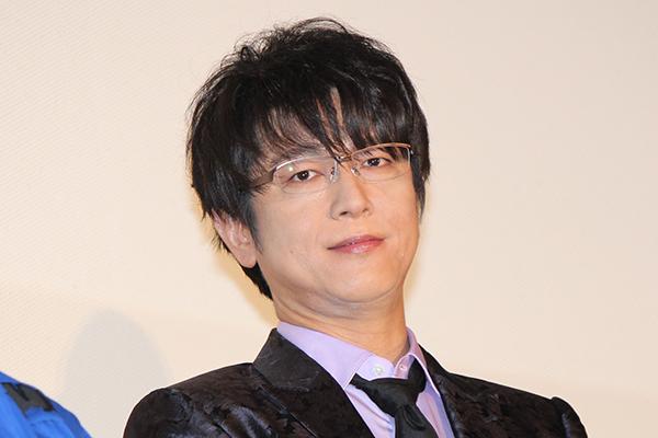 映画『引っ越し大名!』初日舞台挨拶、及川光博
