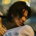 映画『ひとよ』佐藤健