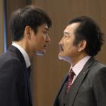 映画『劇場版おっさんずラブ ~LOVE or DEAD~』沢村一樹/吉田鋼太郎