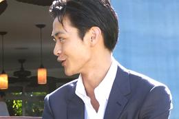 映画『わたしのハワイの歩きかた』瀬戸康史